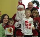 ASCFfamily Holiday brunch2014